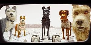 Wes Anderson'ın Yeni Filmi 'Isle of Dogs'un İlk Fragmanı Yayınlandı