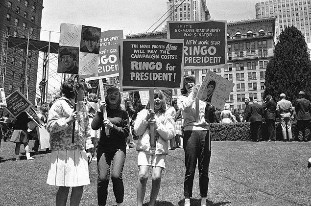 9. Parti kur oy verelim Ringo!