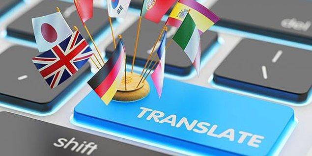 3. Sağlam bir iletişim için sadece İngilizce yeterli olmaz; gideceğiniz ülkenin ana dilini sohbet edebilecek düzeyde bilmeniz çok faydalı olacaktır.