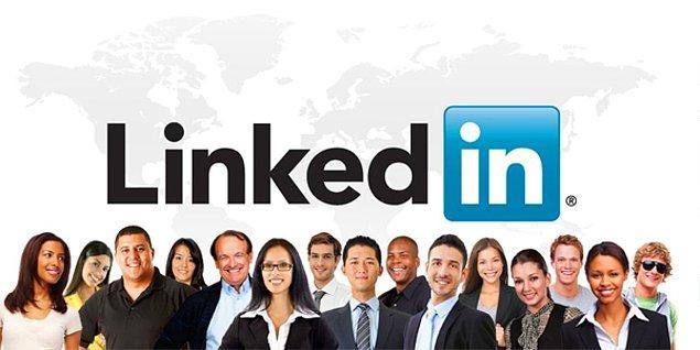 6. Kendinize mutlaka bir Linkedin hesabı açmalısınız, hesabınız üzerinden şirket çalışanlarıyla görüşüp onlarla iletişim kurmanız faydalı olacaktır.