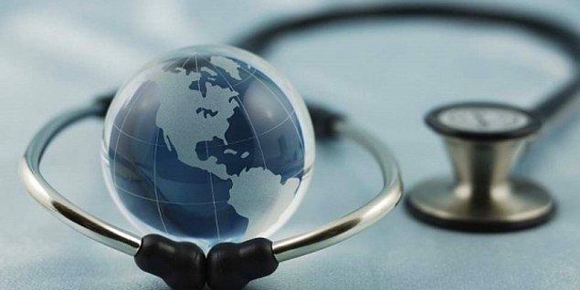 9. Yurt dışında geçerli olacak özel sağlık sigortanızı mutlaka yaptırın.