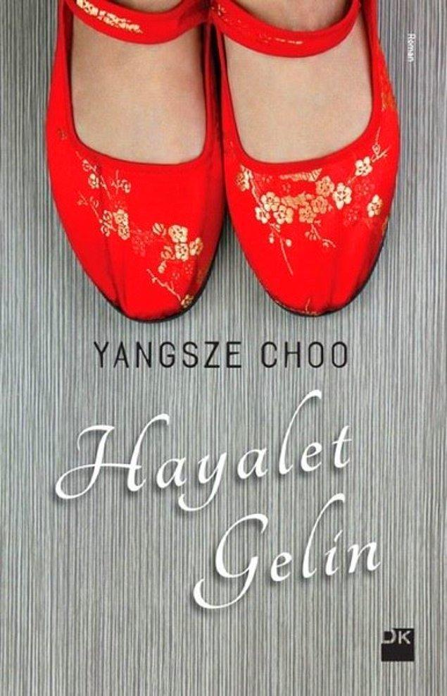15. Hayalet Gelin - Yangsze Choo