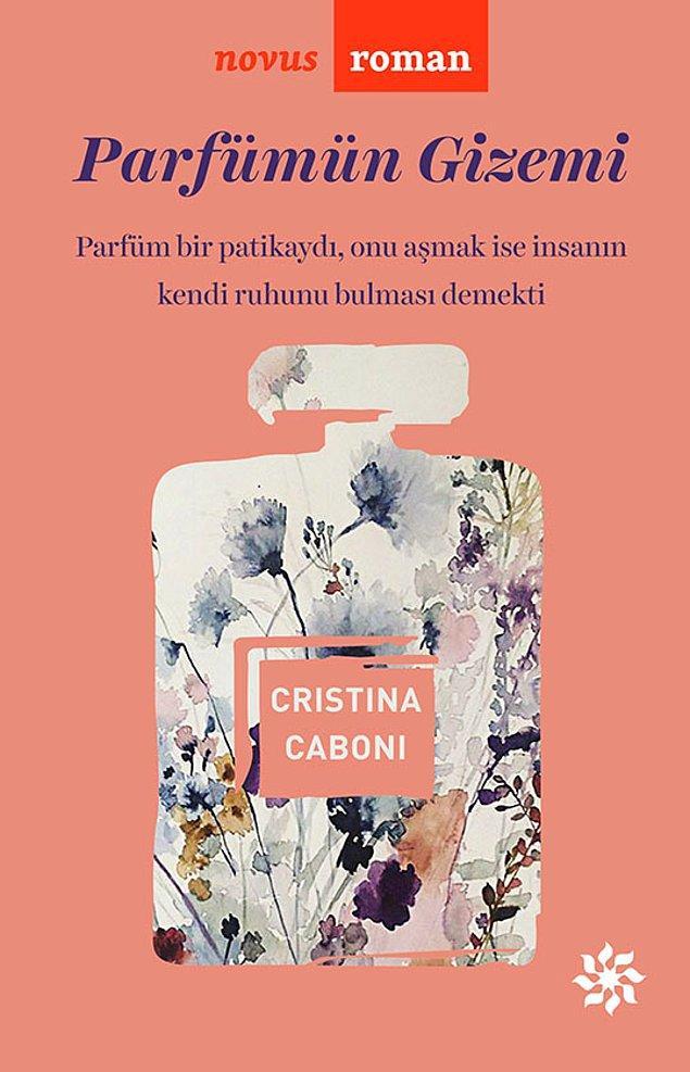 19. Parfümün Gizemi - Cristina Caboni