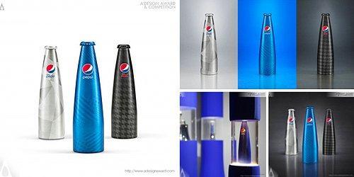 Pepsi Prestige by PepsiCo