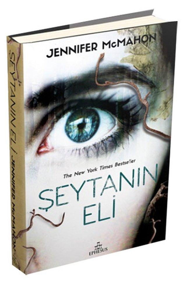 24. Şeytanın Eli - Jennifer McMahon