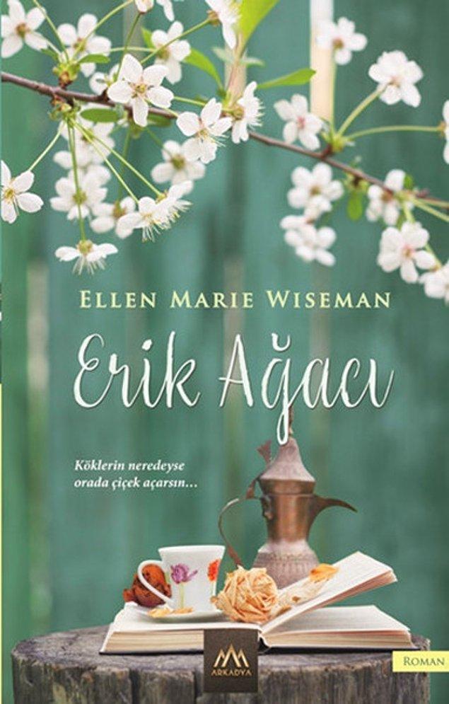 25. Erik Ağacı - Ellen Marie Wiseman