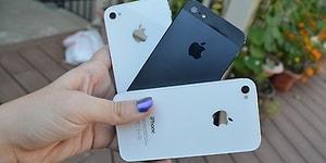 Hangi iPhone'sun?