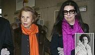 L'Oreal'in Tek Varisi Dünyanın En Zengin Kadını Liliane Bettencourt 94 Yaşında Hayatını Kaybetti
