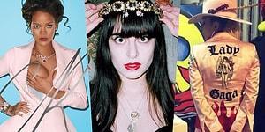 🌟 Lady Gaga'nın 'Geleceğin Tasarımcısı' Dediği Moda Dünyasının Türk Starı: Dilara Fındıkoğlu