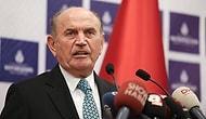 İstanbul Büyükşehir Belediye Başkanı Kadir Topbaş İstifa Etti: 'Adam Yerine Konulmamak Affedilemez'