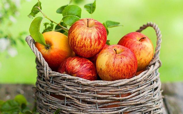 Doğal Uyandırma Servisi: Elma