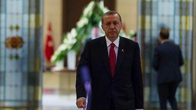"""""""Bizler olmazsak başkaları yapar ama Erdoğan tek"""""""