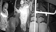Elmas Yürekliler: Zonguldak'ta Madenciler Koltuklar 'Kirlenmesin' Diye Boş Otobüste Ayakta Yolculuk Etti