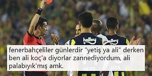 90 Dakikası Kaos Dolu Fenerbahçe-Beşiktaş Derbisine Yapılmış Mizah ve Eleştiri Dolu Yorumlar