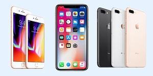 Apple'dan İphone 8'de En Çok Seveceğiniz 8 Özellik Videosu