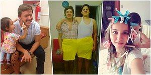 Isıran mı Ararsın Birbirini Boyayan mı? Kardeşiyle Olan İlişkisini Bir Fotoğrafla Anlatan 28 Takipçimiz