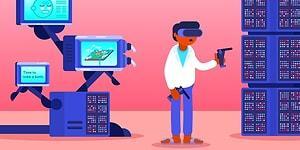 Gerçekten Bir Bilgisayarda Simüle Ediliyor Olabilir miyiz?