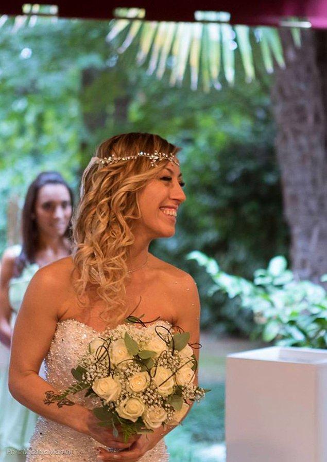 Laura'nın düğününde eksik olay tek şey; bir damattı. 😅