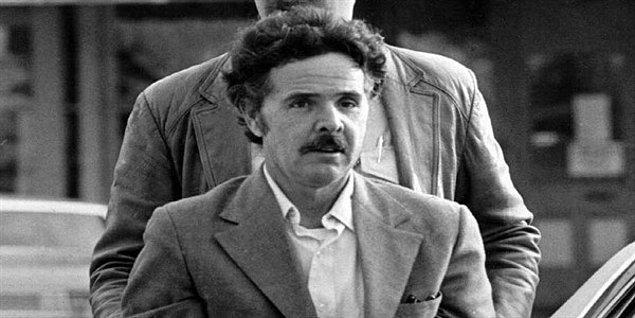 1983 yılında cinayetlerini itiraf etmeye karar vermiştir ve gerçekleştirdiğinden çok az olmasına rağmen sadece 10 cinayetten hüküm giydi.