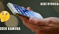 Eğer Eski Bir iPhone'a Sahipseniz ve Ne Yapacağınızı Bilmiyorsanız Size İyi Haberlerimiz Var!