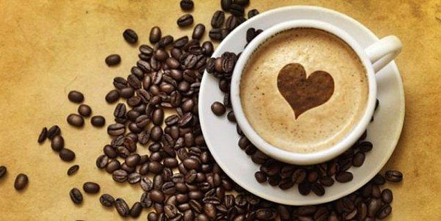Kahve Maskesi