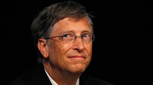 """Gates, """"Eğer bir düzeltme şansım olsaydı, bu fonksiyonu tek bir tuş haline getirirdim."""" diye konuştu."""