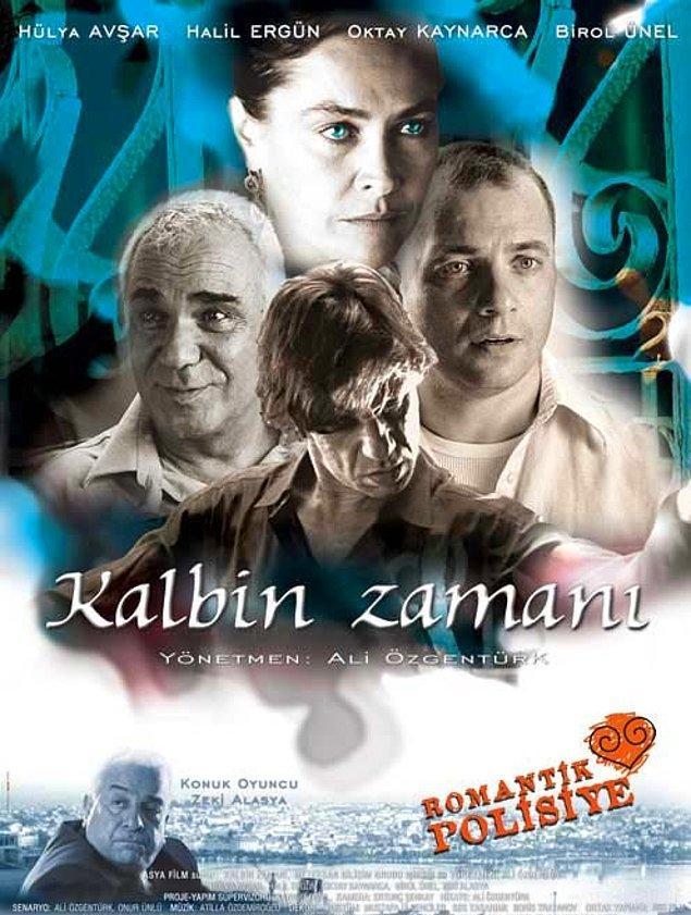 Kalbin Zamanı filmi, İstanbul Şahidimdir ve Körfez Ateşi filmlerinin senaristliği de onun.