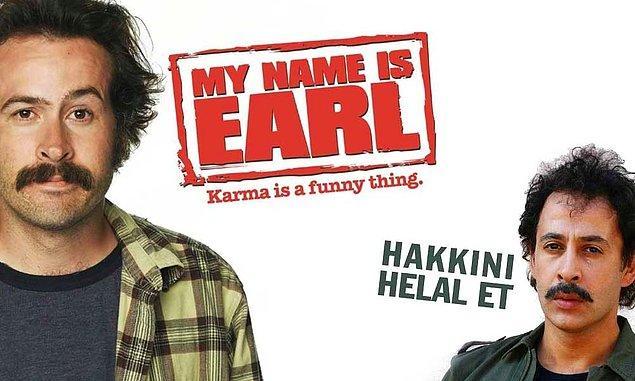 Hakkını Helal Et'in araya girmesiyle tat kaçırıyor. My Name is Earl'ün enteresan bir Türk uyarlaması.
