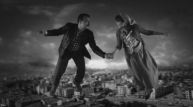 Kara sinema örneği: Sen Aydınlatırsın Geceyi.
