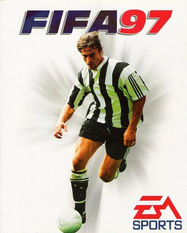 4. FIFA 97
