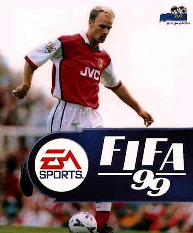 6. FIFA 99