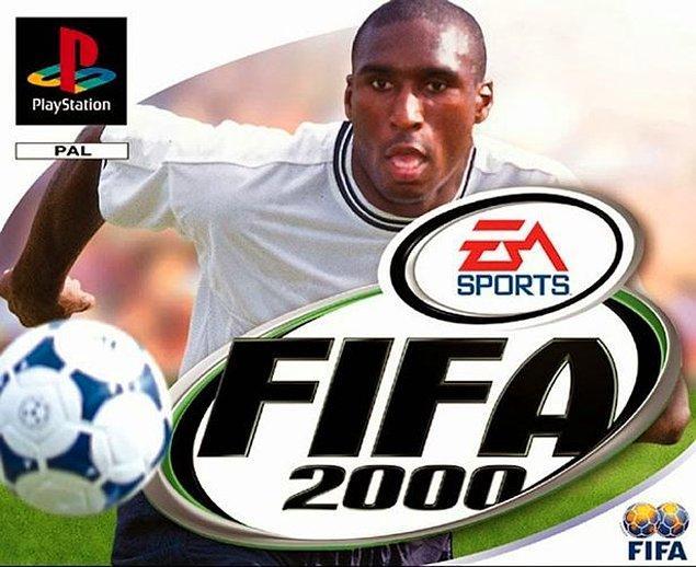 7. FIFA 2000