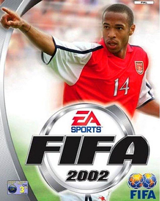 9. FIFA 2002