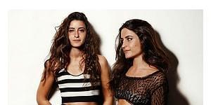 Dünya Modasında Bir Gurur: Herkesin Peşinden Koştuğu Tasarımcı İkizler Raisa&Vanessa