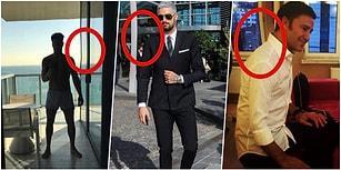 Sadece Kadınlar Yapmıyor! Photoshoplarıyla Herkesin Gözünü Kanatmayı Başarmış 20 Ünlü Erkek
