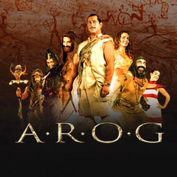 A.R.O.G