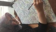 Olağanüstü Hayal gücü ve Farklı Bakış Açısı ile Sahnenin Gerisinde Yer Alan Sanatçı Artık Sahnede