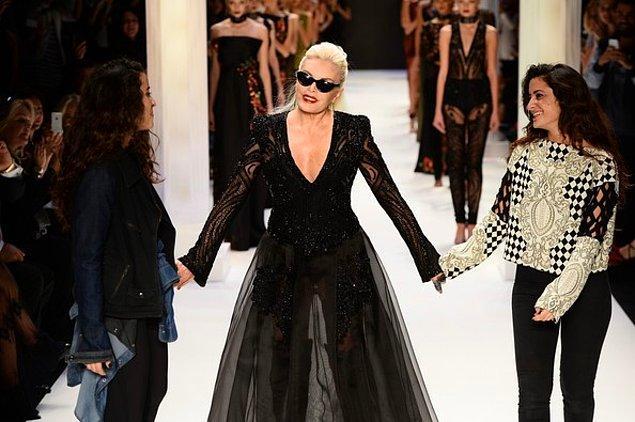 Onların tasarımları şimdiden dünyaca ünlü ancak en çok giydirmek istedikleri isim ise Madonna!