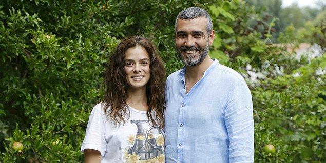 Hande Altaylı'nın senaryosunu yazdığı, yönetmenliğini Merve Girgin Aytekin'in yaptığı dizinin konusu iç parçalıyor.