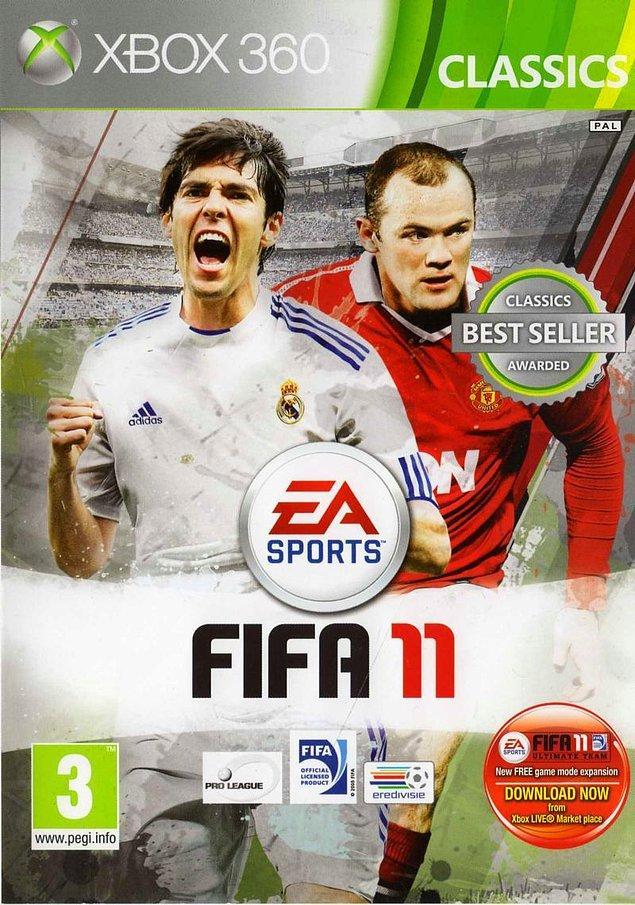 18. FIFA 11