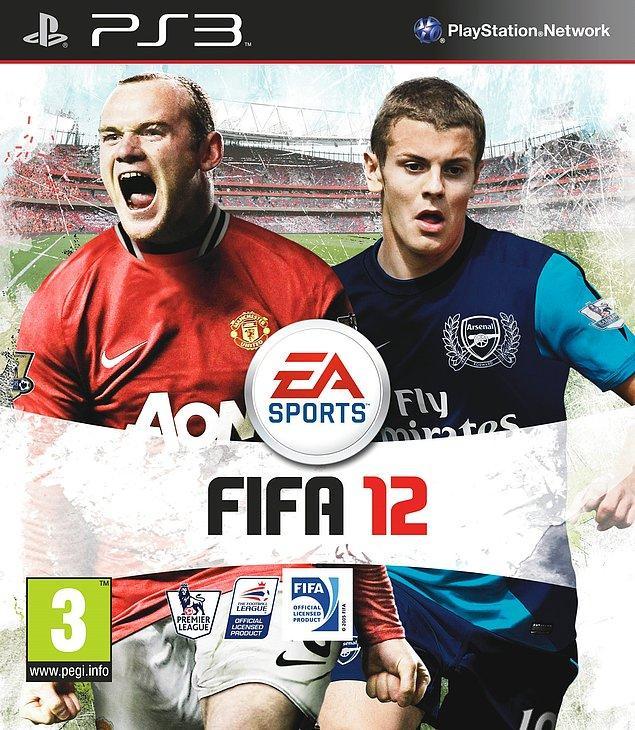 19. FIFA 12