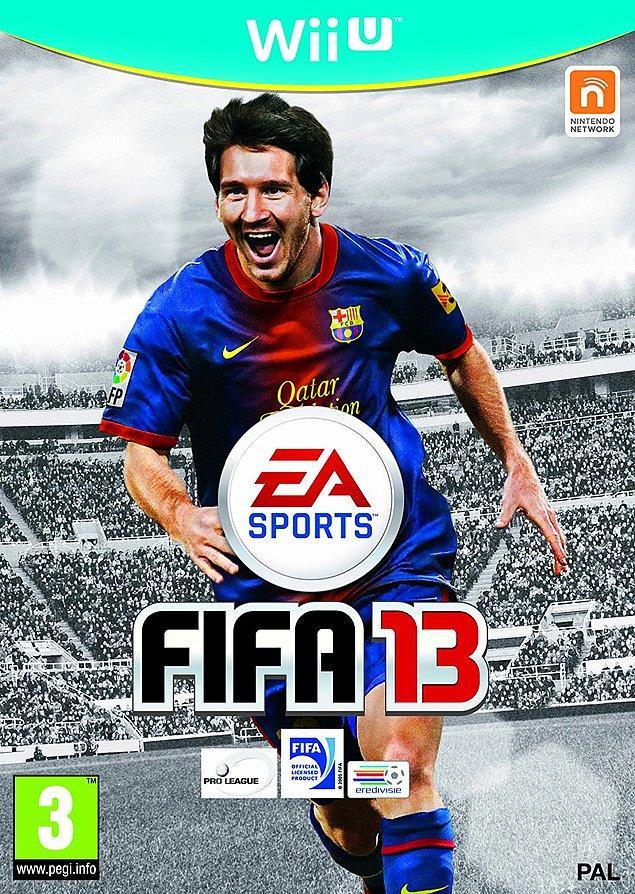 20. FIFA 13
