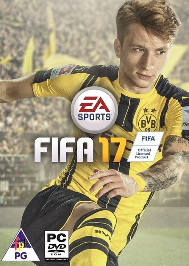 24. FIFA 17