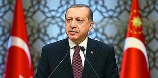 Erdoğan'ın Barzani İçin 'Yanılmışız' Demesi Sosyal Medyanın Gündeminde