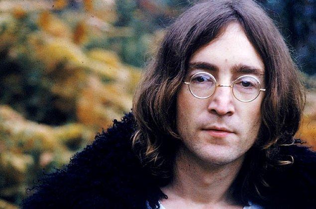 6. John Lennon