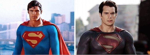 14. Superman 1987 / 2016