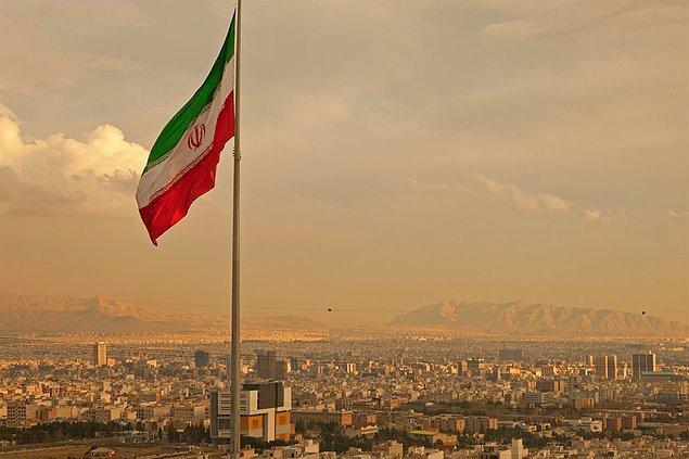 Bağımsızlık referandumunun düzenlenmesinin ardından somut yaptırımlar uygulamaya başlayan ilk ülke ise İran oldu.