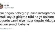 Twitter'ın Über Zekalı Hanımlarından Yeminetlan Ayşe'den Birbirinden Komik 16 Tweet
