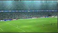 Leipzig Takımını Korkutan Forvetleri Timo Werner'in Oyundan Çıkmasına Neden Olan Atmosfer
