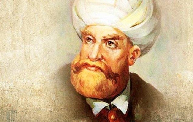 Barbaros Hayreddin diye tanınan ünlü denizcimizin adı aslında ne Barbaros ne de Hayreddin idi.